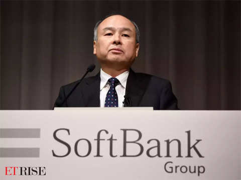 Rajeev Misra & Marcelo Claure's power clash at top of SoftBank puts Son's vision in question
