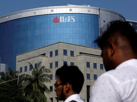 PF Chief calls for exempted trusts' holding in IL&FS arm