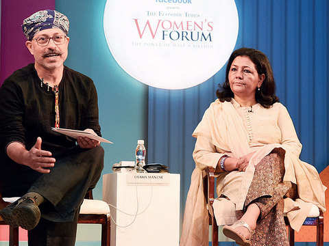 ET Women's Forum: Necessary to upgrade skill sets of rural women & girls and give them a neutral platform