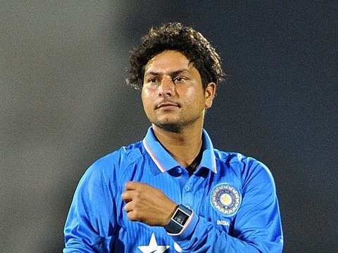Peddling through fitness & fun: Kuldeep Yadav loves cycling, can do it for 10 km every day
