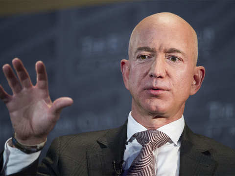 Nobody's safe? Jeff Bezos's case shows even billionaires vulnerable to hackers