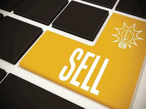 Sell Max Financial Services, target Rs 370: Dr CK Narayan