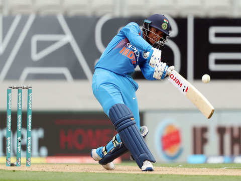 Jemimah Rodrigues, Smriti Mandhana move up to second and sixth in ICC rankings