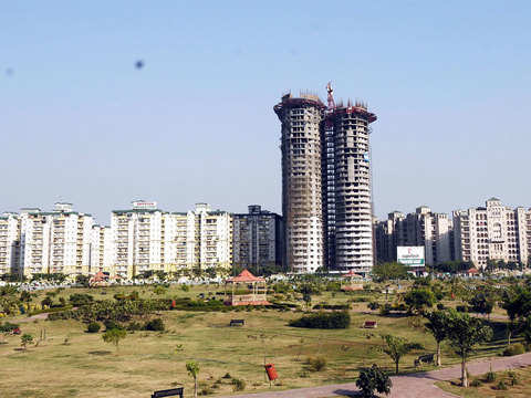95% real estate companies outside the income tax net, finds CAG