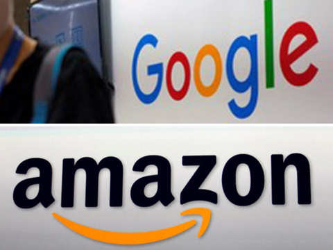 Now, Google & Amazon want to collect user data to help them manage home electronics