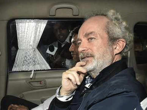 Christian Michel may abscond from India if released on bail: CBI, ED tell Delhi court