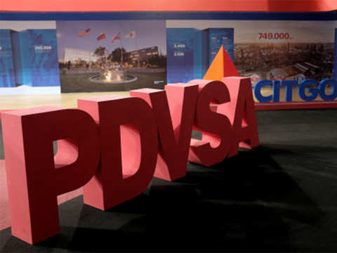 Venezuela turns to India as sanctions cut oil flow to U.S., Europe