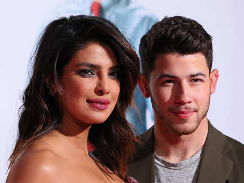 Priyanka Chopra, Nick Jonas not in a hurry to be parents, want it to happen eventually