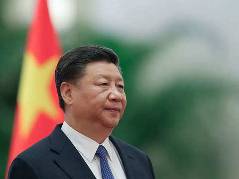 China's Xi Jinping to meet top US trade officials: Report