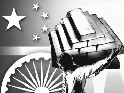 Share market update: Metal shares decline; Hindustan Copper falls 3%