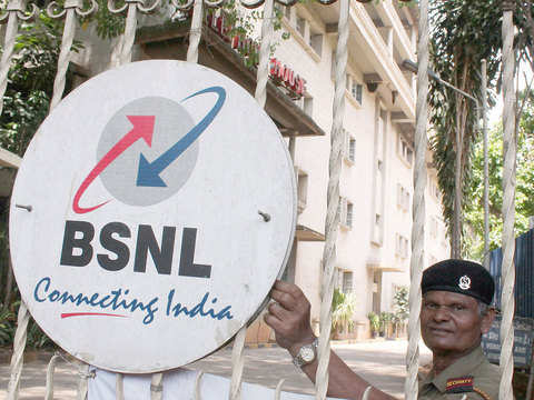 Govt tells BSNL to look at options, including closure