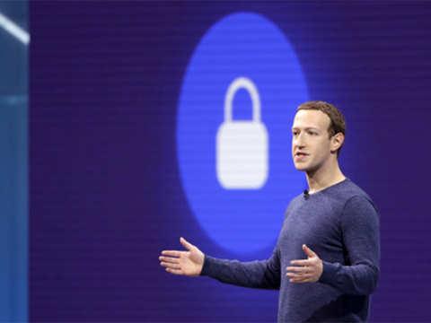 India targets Facebook in backlash against U.S. giants