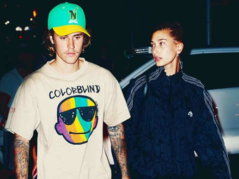 Justin Bieber is dependent on Hailey Baldwin amidst struggle with depression