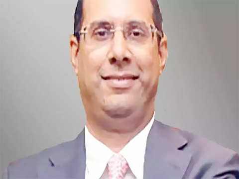 We have a Nifty target of 11,700 by end of this year: Aditya Narain, Edelweiss Securities