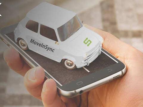 Fleet-tech platform MoveInSync launches its ride-hailing app