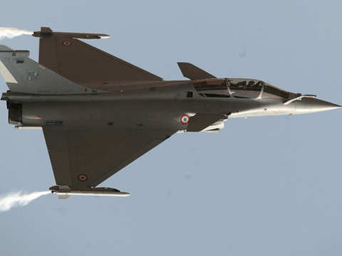 View: What the CAG report on Rafale reveals