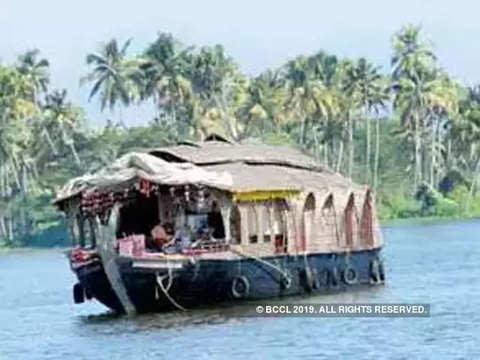 Kerala records 6% rise in tourist arrivals despite floods and Nipah virus scare