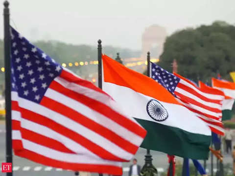 Indo-US talks: Jobs, tech transfer top agenda; ecommerce, tariffs skipped