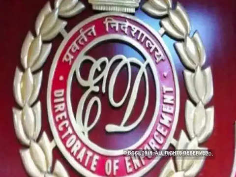 Enforcement Directorate claims evidence of Deepak Talwar of laundering Rs 160 crore