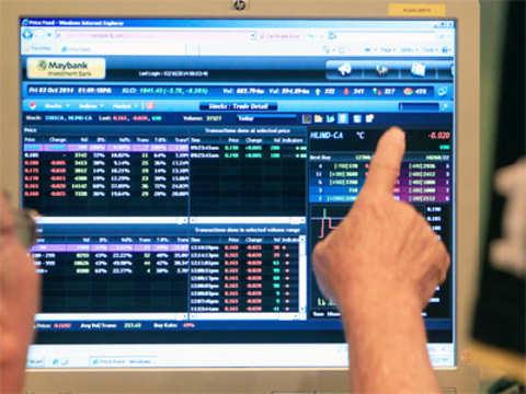 Stocks in the news: Emami, Jet Airways, ONGC, Adani Ports and Glenmark Pharma
