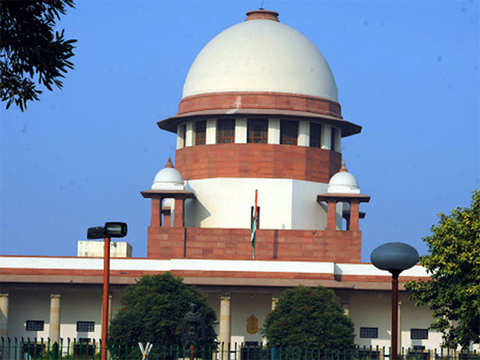 Supreme Court sacks two court staffers over mix-up in Anil Ambani appearance order