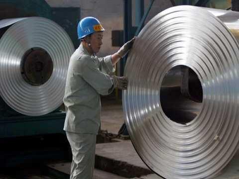 Share market update: Metal shares decline; JSW Steel falls over 4%