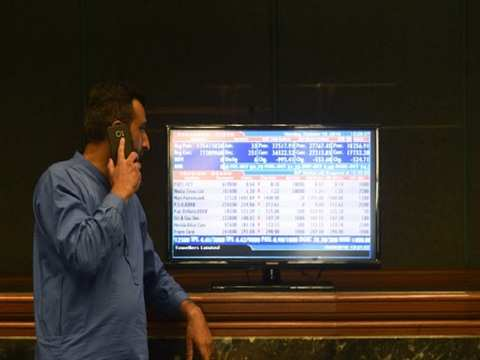 Share market update: Nifty FMCG index down; United Breweries falls 4%