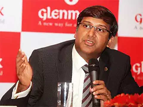 New product launches will continue to drive growth: Glenn Saldanha, Glenmark