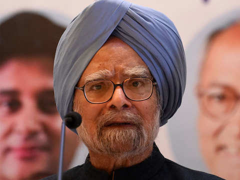 India will never compromise with terrorist forces: Manmohan Singh