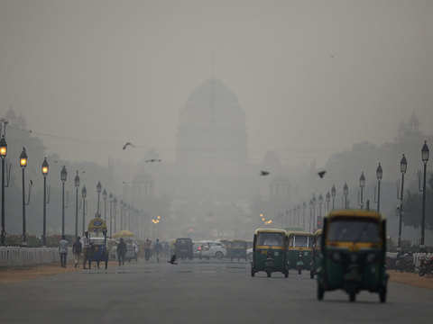 India proposes more than $12 billion of pollution-reducing incentives