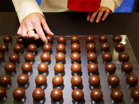 Farmers, chocolatiers look to create a market for Indian-flavoured chocolates