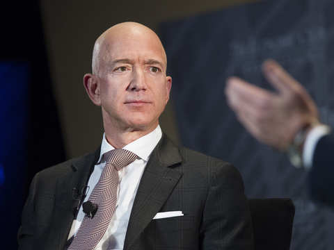 48 hours, few phone calls: How Amazon scrapped its plans for a New York headquarter