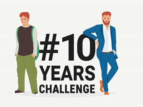 #10YearChallenge: How to achieve your financial goals in next 10 years