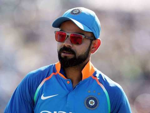 Pulwama terror attack: Virat Kohli postpones Indian Sports Honours as a mark of respect to the martyrs