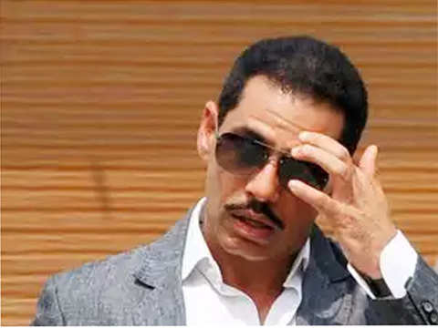 Robert Vadra says 'witch hunt' against him after ED attaches assets