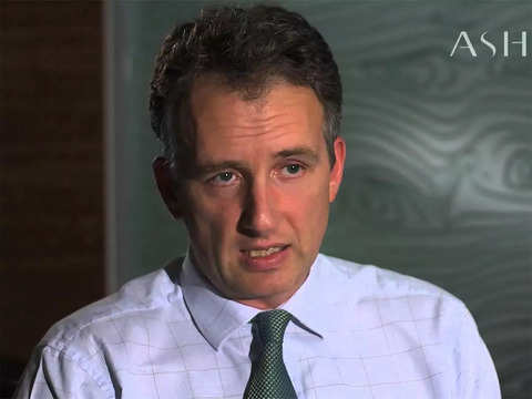 Market not pricing in earnings recovery for a few quarters: Jonathan Schiessl