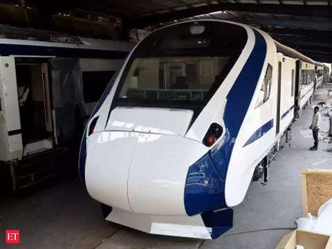 Vande Bharat Express begins first commercial run