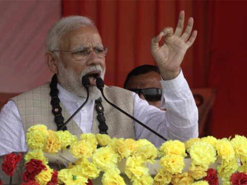PM Modi dedicates Rs 33,000 crore projects to Bihar; Patna to get metro rail