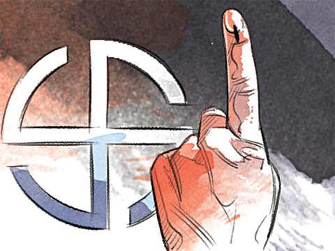 Uttar Pradesh, Bihar, Maharashtra key for BJP in Lok Sabha polls