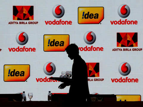 Vodafone Idea in talks to sell mobile tower stake, optical fibre assets for Rs 20k crore