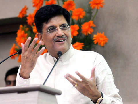 Rahul Gandhi insulted India's intelligence and hardworking railway engineers: Piyush Goyal