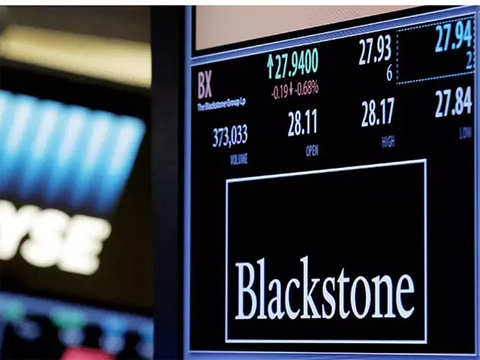 ET GBS 2019: Blackstone is a big believer in India