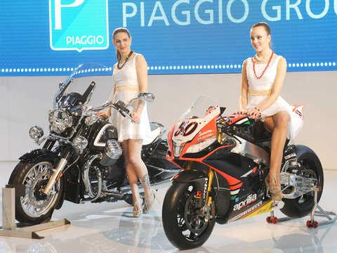 Come 2020, Piaggio to enter mainstream market with Aprilia 150 motorcycles