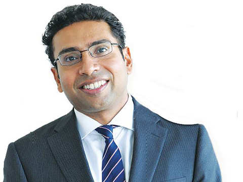Investing in global companies can give you an edge: Saurabh Mukherjea