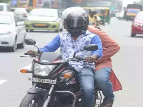 Transport department halts Ola bike taxi
