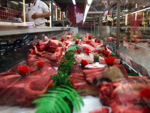 You could get to eat 'clean' meat in India by next year