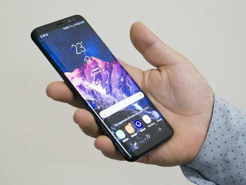Samsung Galaxy S to turn 10; will unveil next smartphone with features 'never seen before'