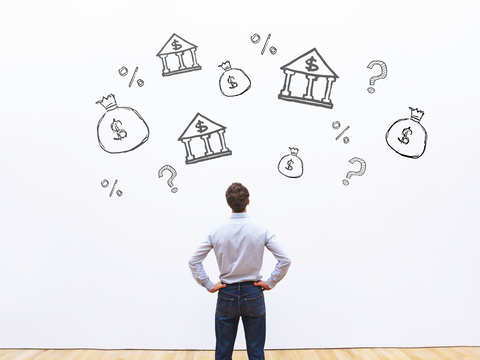 Should I sell my flat and invest in mutual funds?