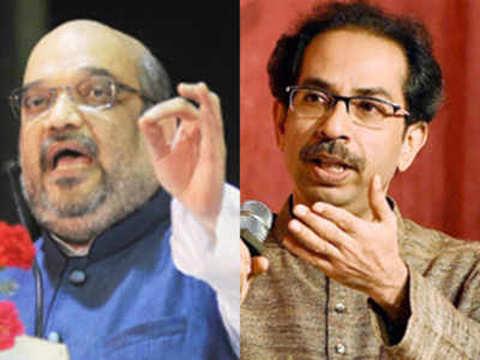 Shiv Sena, BJP set to declare seat-sharing pact