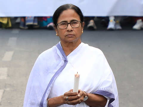 Mamata Banerjee questions timing of Pulwama attack
